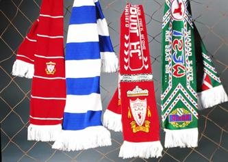 teritex, scarf, scarves, football, football scarf, football scarves, custom, design, designed, jacquard, knitted, printed, fleece, embroidered, acrylic, polyester, silk, wholesale, sublimation, loop, college, colleges, university, universities, cable, cable knit, fine, fine knit, ribbed, ribbed scarves, single, single thickness, single thickness scarves, jacquard scarves, traditional, traditional scarves, bar, bar scarves, loop, loop scarves, infinity, infinity scarves, pocket, hoodie, mini, car, mini car scarves, pennant, car pennant scarves, head, head scarves, standard, fringe, ripple, applique, jumbo, jumbo scarves, kids, wrist, wrist scarves